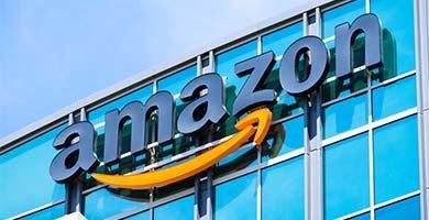 Altavoz Inteligente Amazon