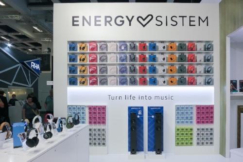 Altavoces Inteligentes Energy Sistem