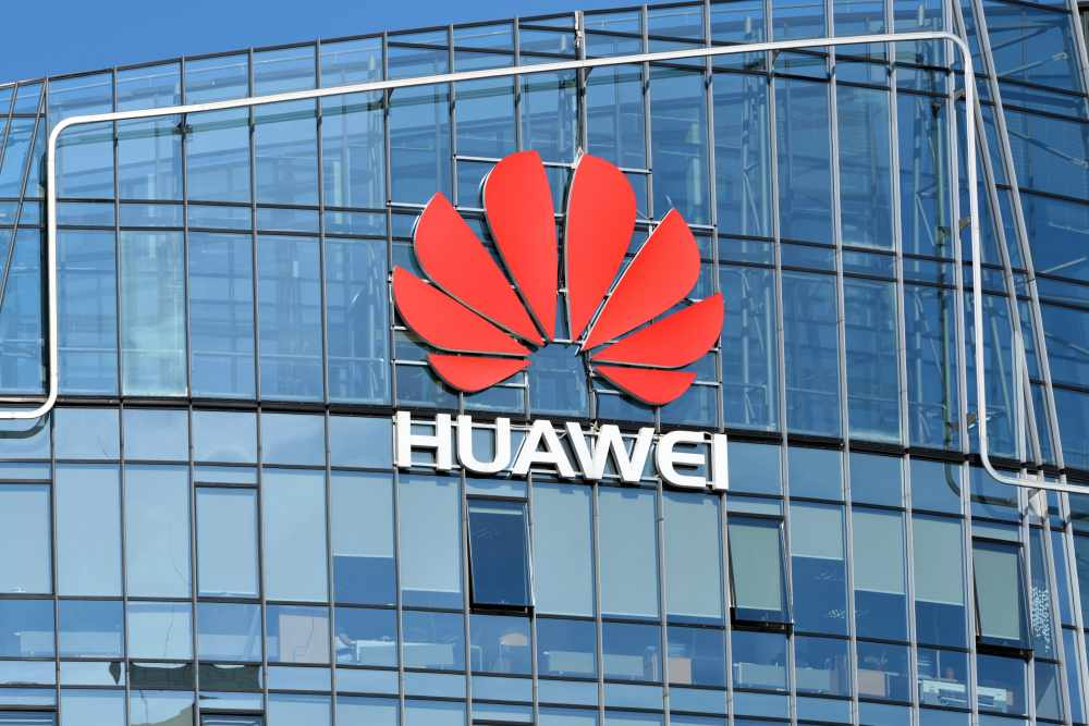 Altavoces Inteligentes Huawei