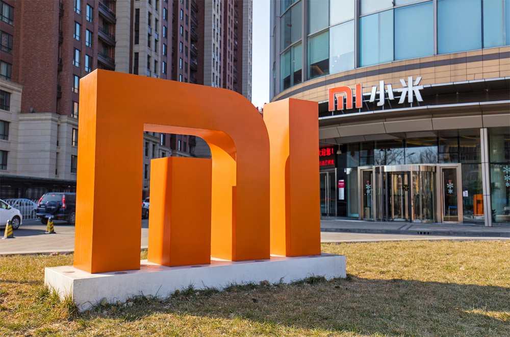 Altavoces inteligentes Xiaomi