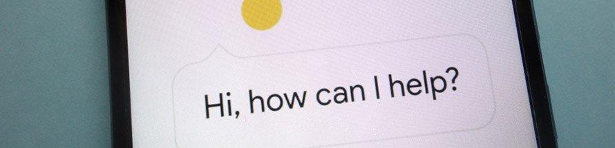 Asistente Google Móvil