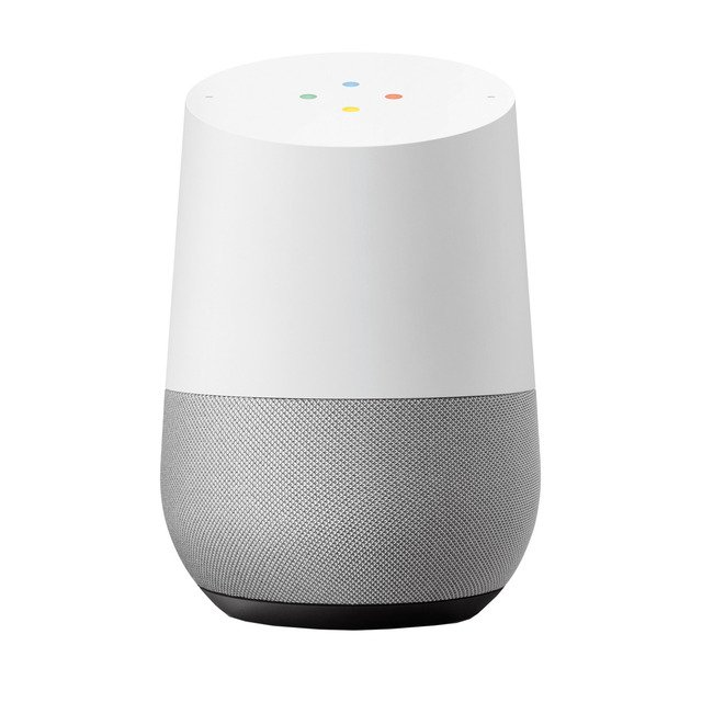 Google Home Tiza